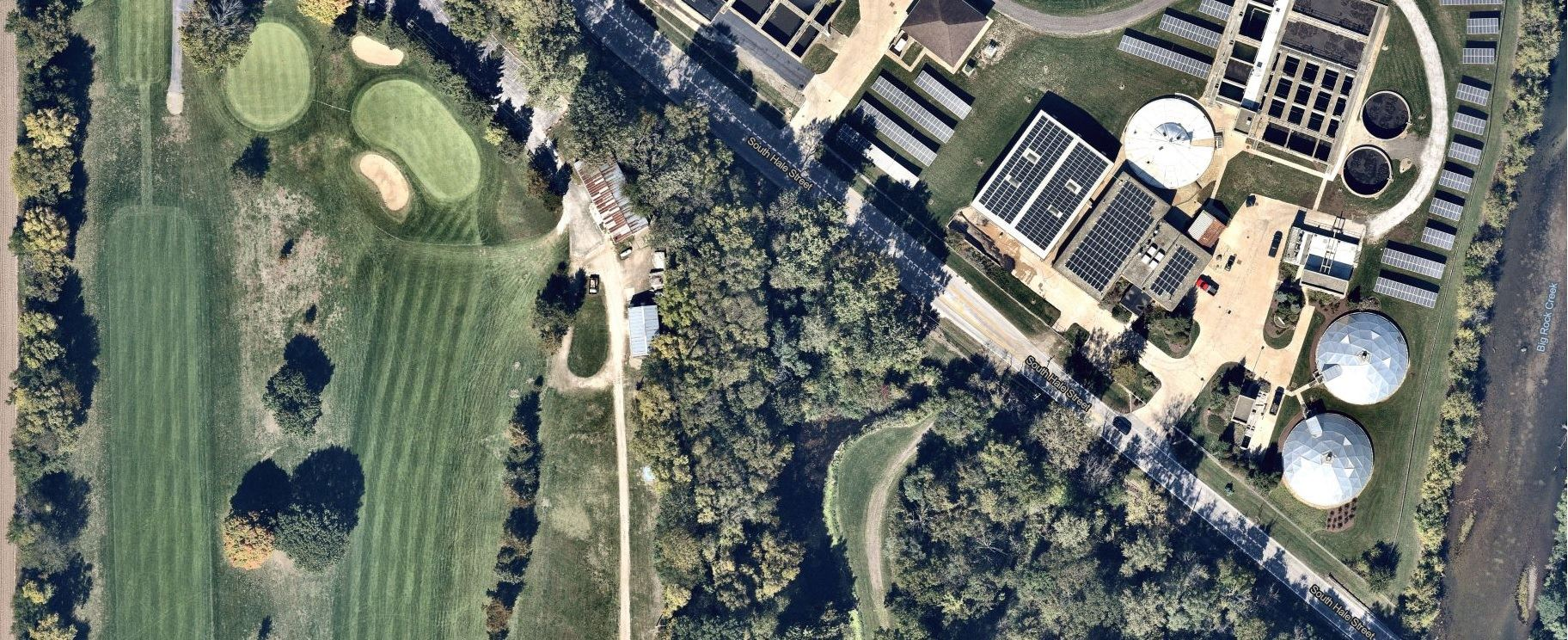00 - Golf Course Aerial 23