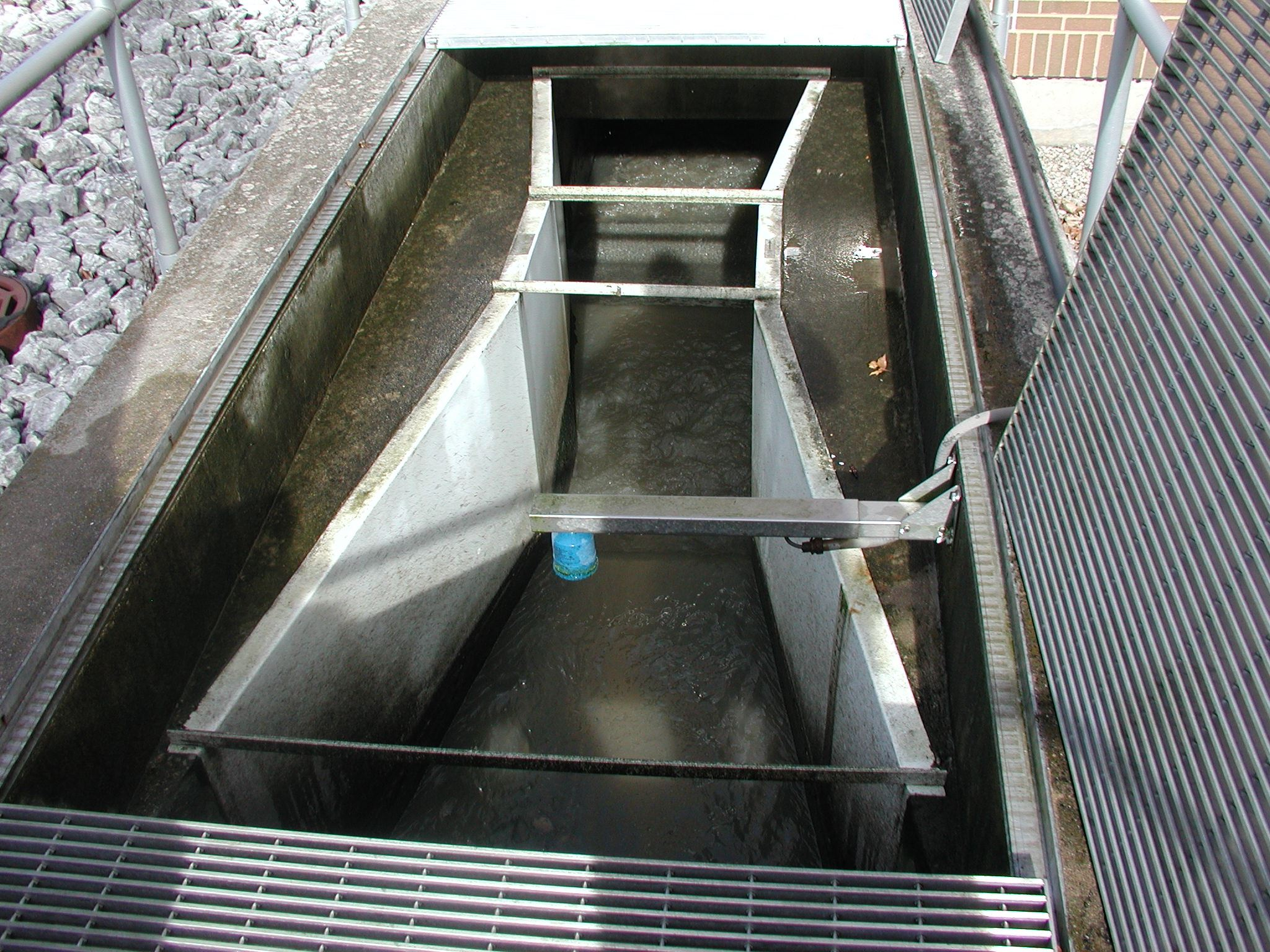 00 - Parshall Flume 1
